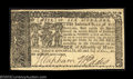 Colonial Notes:Maryland, Maryland April 10, 1774 $6 About New. Beautifully margined,...
