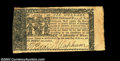 Colonial Notes:Maryland, Maryland April 10, 1774 $6 Choice Very Fine. Well printed, ...