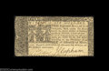 Colonial Notes:Maryland, Maryland April 10, 1774 $6 Choice Very Fine. An unmolested,...