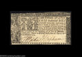 Colonial Notes:Maryland, Maryland April 10, 1774 $8 About New. Closely margined but ...