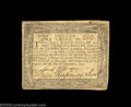 Colonial Notes:Maryland, Maryland December 7, 1775 notes. $1 1/3 and $2 2/3 both ...