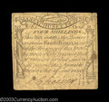 Colonial Notes:Massachusetts, Massachusetts October 18, 1776 4s Very Fine. This Small ...