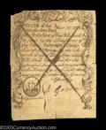Colonial Notes:Massachusetts, Massachusetts November 17, 1776 48s Contemporary Counterfeit ...