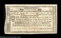 Colonial Notes:New Hampshire, New Hampshire August 24, 1775 L3 Extremely Fine. There is ...