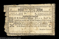 Colonial Notes:New Hampshire, New Hampshire November 3, 1775 5s Fine. The center split ...
