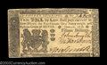 Colonial Notes:New Jersey, New Jersey June 22, 1756 15s Very Choice New. An absolute ...