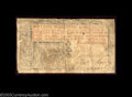 Colonial Notes:New Jersey, New Jersey April 10, 1759 15s Very Good, Repaired. ...