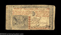 Colonial Notes:New Jersey, New Jersey April 8, 1762 30s Very Fine. Tremendous grade ...