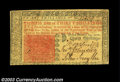Colonial Notes:New Jersey, New Jersey March 25, 1776 30s About New. A nice problem-...
