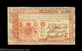 Colonial Notes:New Jersey, New Jersey March 25, 1776 L3 Gem New. A super Tricolor ...