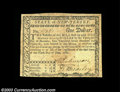 Colonial Notes:New Jersey, New Jersey June 9, 1780 $1 Extremely Fine. We've handled ...