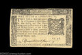 Colonial Notes:New York, New York March 5, 1776 $1/6 Extremely Fine. Broadly ...
