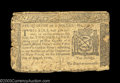Colonial Notes:New York, Three New York August 13, 1776 Notes. $2, $5 and $10. All ... (3notes)