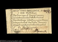 Colonial Notes:North Carolina, North Carolina December 1771 2s6d About New. This is the ...