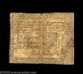 Colonial Notes:Pennsylvania, Pennsylvania May 1, 1760 5s Very Fine. The note has some ...