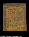 Colonial Notes:Pennsylvania, Pennsylvania May 1, 1760 50s Fine. More important than the ...