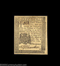 Colonial Notes:Pennsylvania, Pennsylvania June 18 1764 3d Very Choice New. A ...