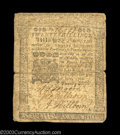 Colonial Notes:Pennsylvania, Pennsylvania June 18, 1764 20s About Very Fine. Fully Very ...