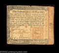 Colonial Notes:Pennsylvania, Two Pennsylvania March 20, 1771 notes. A Very Fine 5s ... (2 notes)