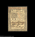 Colonial Notes:Pennsylvania, Pennsylvania October 1, 1773 10s New. There are a few ...