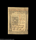 Colonial Notes:Pennsylvania, Pennsylvania October 1, 1773 50s Very Choice New. A Gem ...