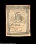 Colonial Notes:Pennsylvania, Pennsylvania December 8, 1775 10s About New. There is a ...