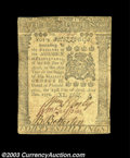 Colonial Notes:Pennsylvania, Pennsylvania April 25, 1776 40s Choice Very Fine. A solid ...