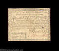 Colonial Notes:Rhode Island, Rhode Island July 2, 1780 $2 Very Fine. Fully signed and ...