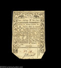 Colonial Notes:Rhode Island, Rhode Island Notes. Both are from the May 1786 issue, a ... (2notes)