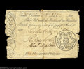 Colonial Notes:South Carolina, South Carolina March 6, 1776 L100 Very Fine, Damaged. ...