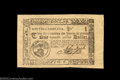 Colonial Notes:South Carolina, South Carolina December 23 1776 $1 Choice About New. A ...