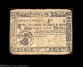 Colonial Notes:South Carolina, South Carolina December 23, 1776 $1 Fine. Well circulated, ...