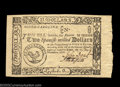 Colonial Notes:South Carolina, South Carolina December 23, 1776 $2 Gem New. An unnumbered ...