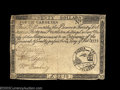 Colonial Notes:South Carolina, South Carolina February 14, 1777 $20 Very Fine-Extremely ...