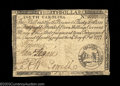 Colonial Notes:South Carolina, South Carolina February 14, 1777 $30 Choice Very Fine. A ...