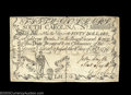 Colonial Notes:South Carolina, South Carolina February 8, 1779 $50 Very Fine. Fully ...