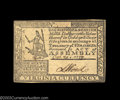 Colonial Notes:Virginia, Virginia October 20, 1777 $1/6 Choice New. Virginia notes ...