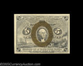 Fractional Currency:Second Issue, Fr. 1232 5c Second Issue Gem New. This is a very common ...