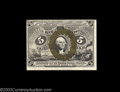 Fractional Currency:Second Issue, Fr. 1235 5c Second Issue Choice New. A Gem but for the ...