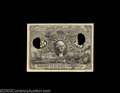 Fractional Currency:Second Issue, Second Issue 25c Experimental Gem New. A third and final ...
