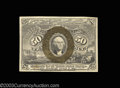Fractional Currency:Second Issue, Fr. 1317 50c Second Issue Choice New. The margins are ...
