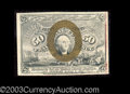 Fractional Currency:Second Issue, Fr. 1318 50c Second Issue Choice New. Nicely margined and ...