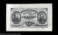 Fractional Currency:Third Issue, Fr. 1272SP 15c Third Issue Wide Margin Face Choice About New....