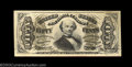 Fractional Currency:Third Issue, Fr. 1324 50c Third Issue Spinner Very Choice New. A near-...