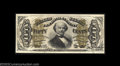 Fractional Currency:Third Issue, Fr. 1327 50c Third Issue Spinner Very Choice New. The ...