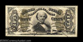 Fractional Currency:Third Issue, Fr. 1328 50c Third Issue Spinner Gem New. Boldly evident ...