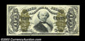 Fractional Currency:Third Issue, Fr. 1334 50¢ Third Issue Spinner Choice New. The margins ...