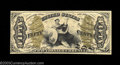 Fractional Currency:Third Issue, Fr. 1347 50¢ Third Issue Justice Very Choice New. ...