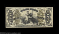 Fractional Currency:Third Issue, Fr. 1358 50c Third Issue Justice New. A beautiful, broadly ...