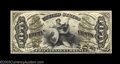 Fractional Currency:Third Issue, Fr. 1361 50c Third Issue Justice Gem New. The back design ...